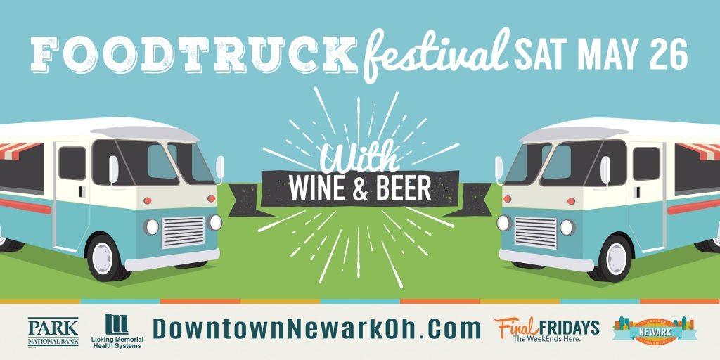 Ohio Food Truck Events